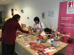 Благотворителни базари, 2018