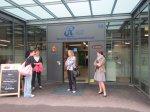 Обмяна на опит EPI, Швейцария